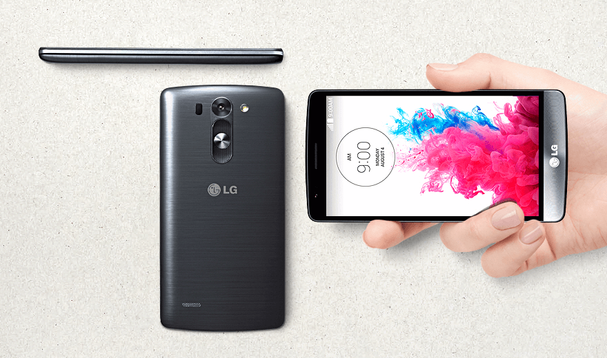 Install Official Lineage OS 14.1 On LG G3 Beat (Android 7.1.2 Nougat)