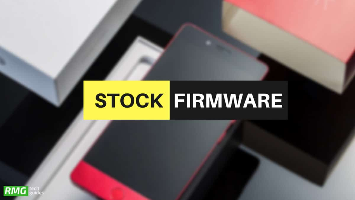Download and Install Stock ROM On Tecno Camon CM/CA6 [Offficial Firmware]