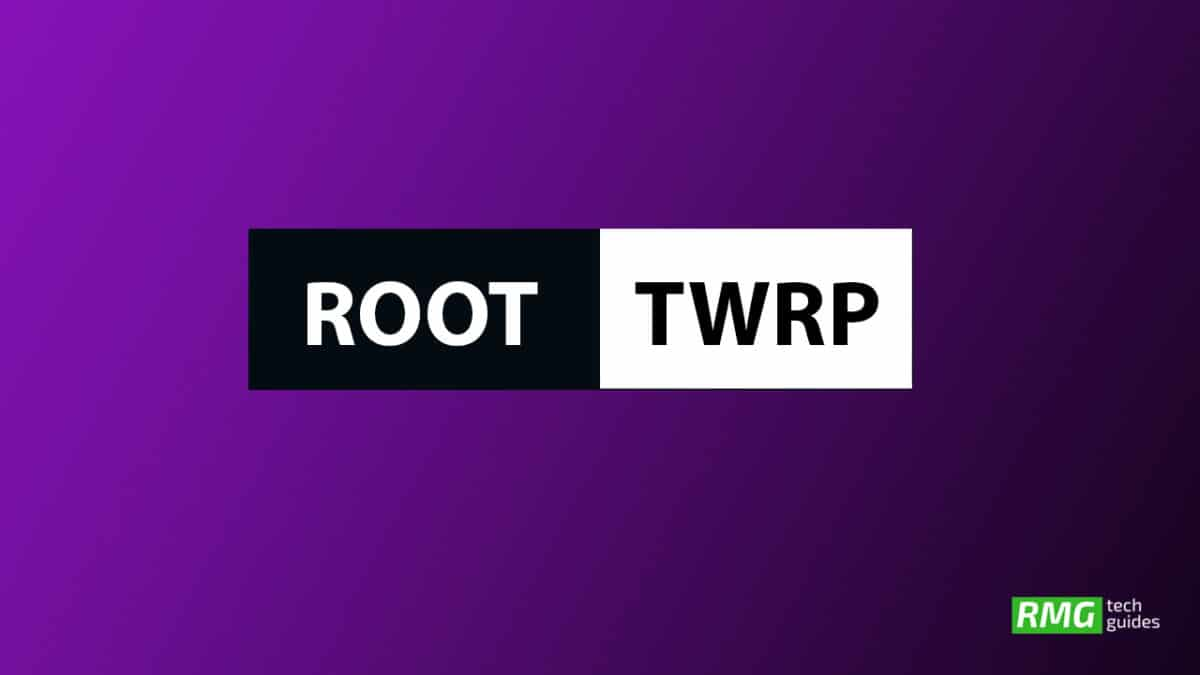 Root Conquest S9 Plus and Install TWRP Recovery