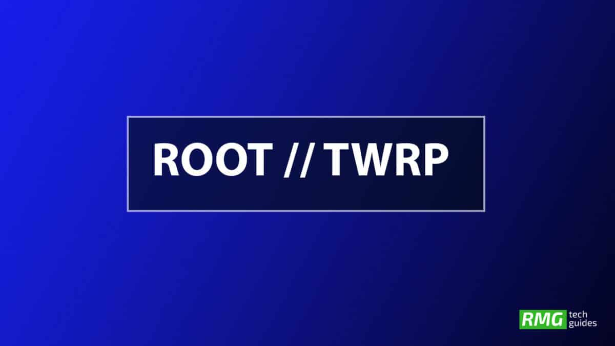Root Lanix S106 and Install TWRP Recovery