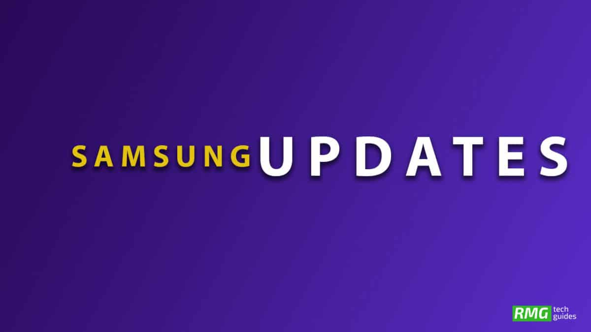Galaxy S8 G950FXXS4CRK2 November 2018 Security Patch