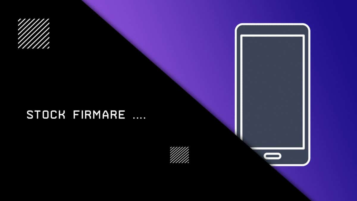 Install Stock ROM on ARK Benefit M4 (Firmware/Unbrick/Unroot)