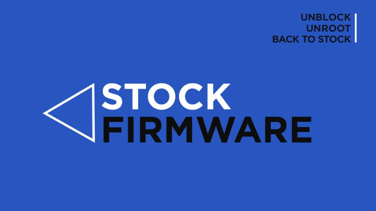 Install Stock ROM on Cktel M2000 (Firmware/Unbrick/Unroot)