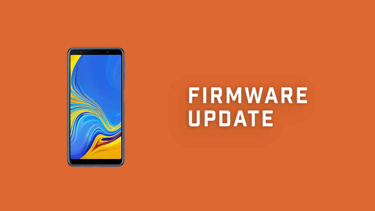 Download A750GUBS2ASD1: Galaxy A7 2018 April 2019 Security Patch Update [South America]