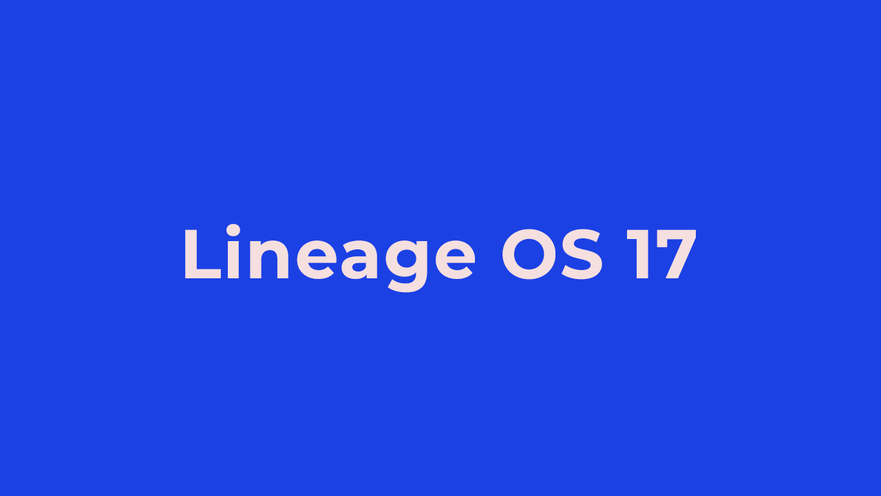 Install Lineage OS 17 On Essential Phone PH-1 | Android 10