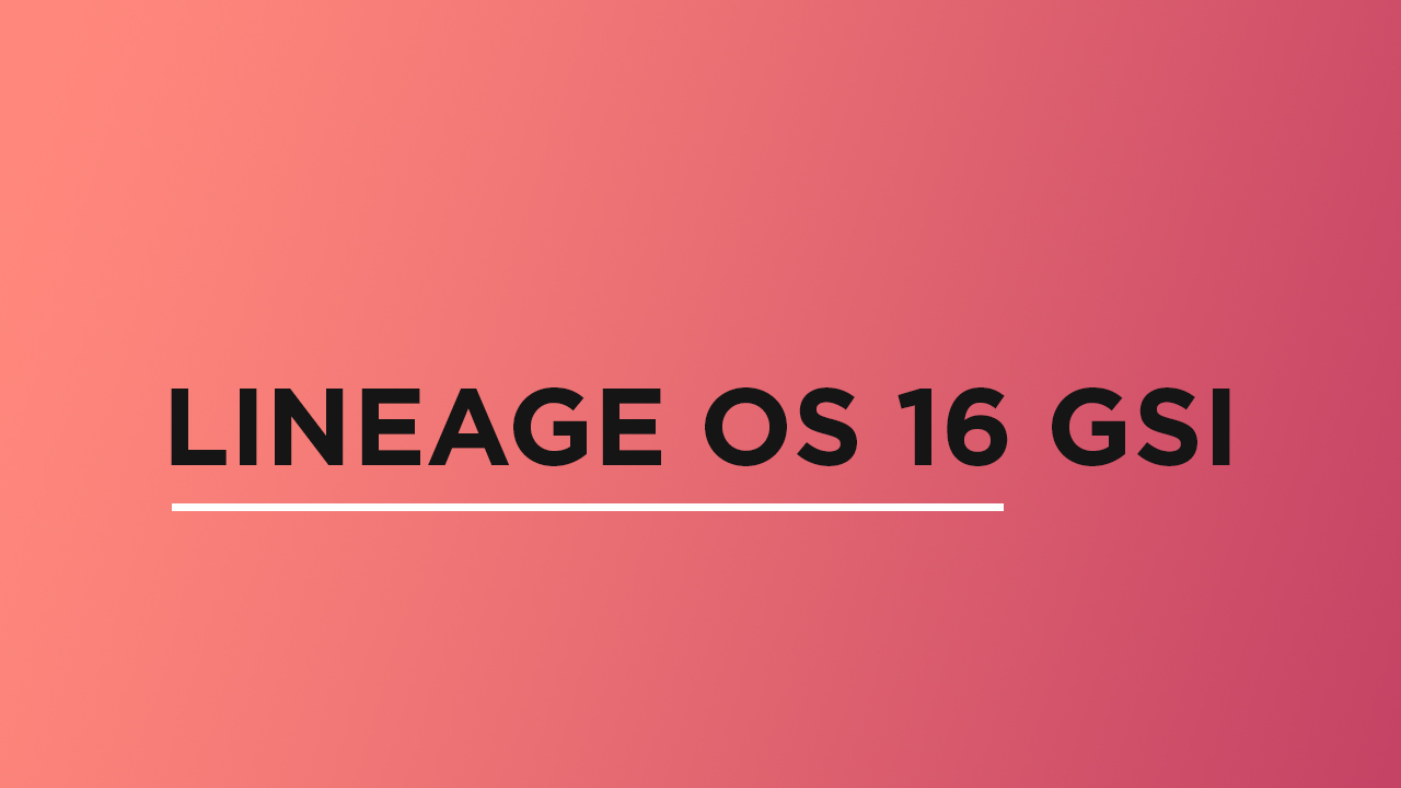 Install Lineage OS 16 On Samsung Galaxy A10 | Android 9.0 Pie (GSI)