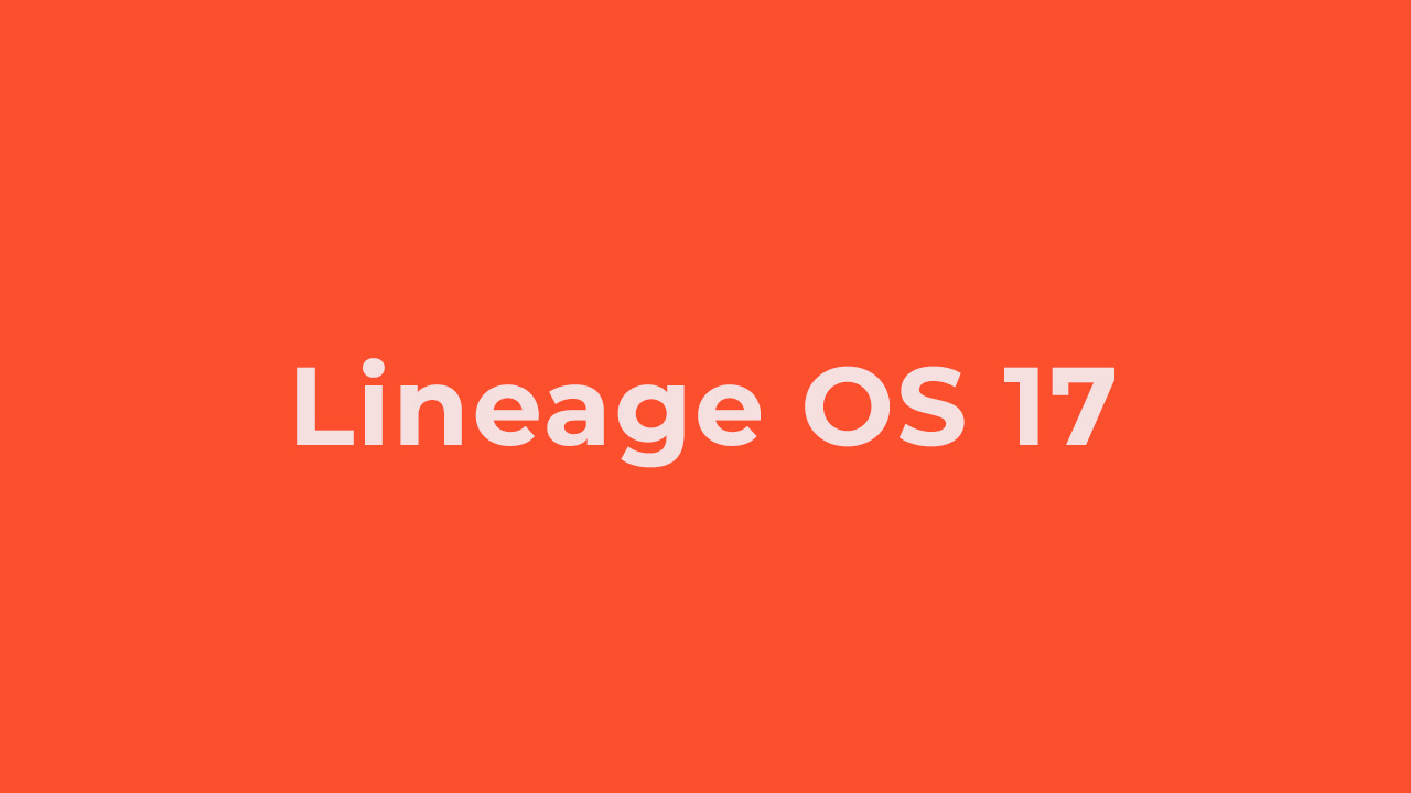 Install Lineage OS 17 On Xiaomi Redmi Note 7 | Android 10