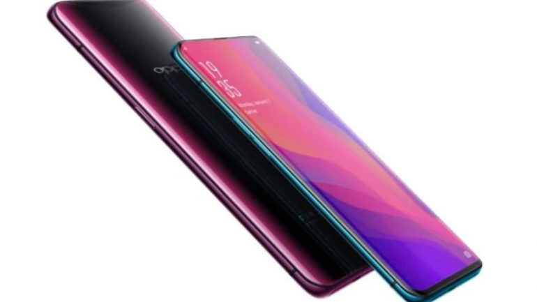 OPPO Find X2 release date rescheduled to March, after MWC 2020 was cancelled