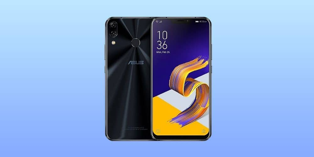 Download and Install Android 10 Update on Asus Zenfone 5 (V17.0615.2003.20)